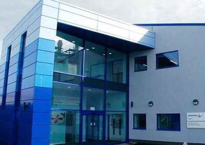 AkzoNobel- Innovation Campus