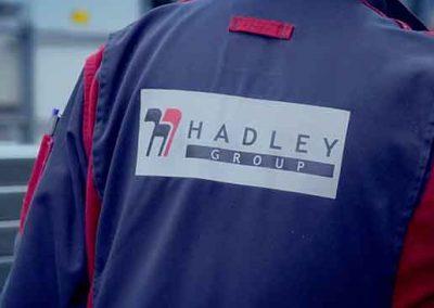 Hadley Steel Framing