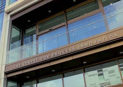 CPI- National Biological Manufacturing Centre