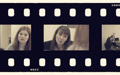 CASE STUDY- MECC Drama